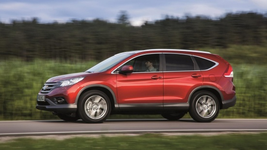 018 CR-V SIDE DYN