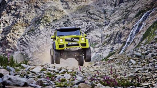 Especial Salón del Automóvil de Ginebra 2015-1ª parte