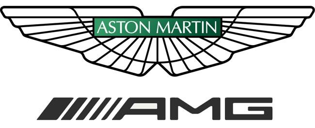 29.07.2013 YA ES OFICIAL: MERCEDES AMG Y ASTON MARTIN