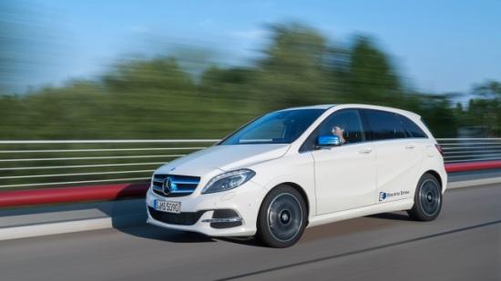 Conoce la gama más ecológica de Mercedes-Benz