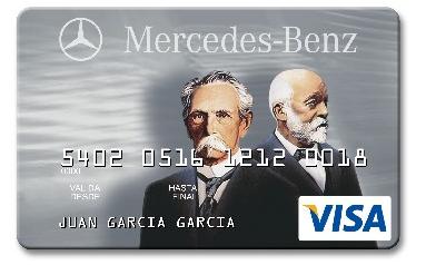 tarjeta-mercedes-benz