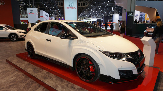 Honda Civic Type-R BCN