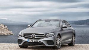 Nuevo Mercedes Benz Clase E