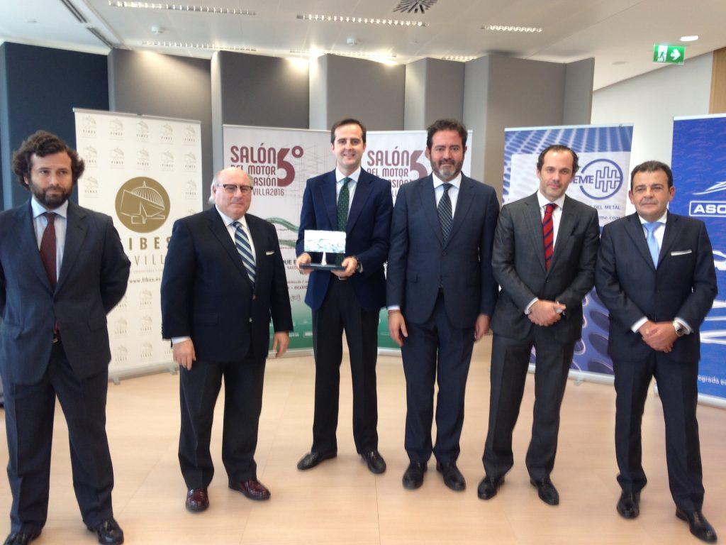 Premio Grupo Concesur