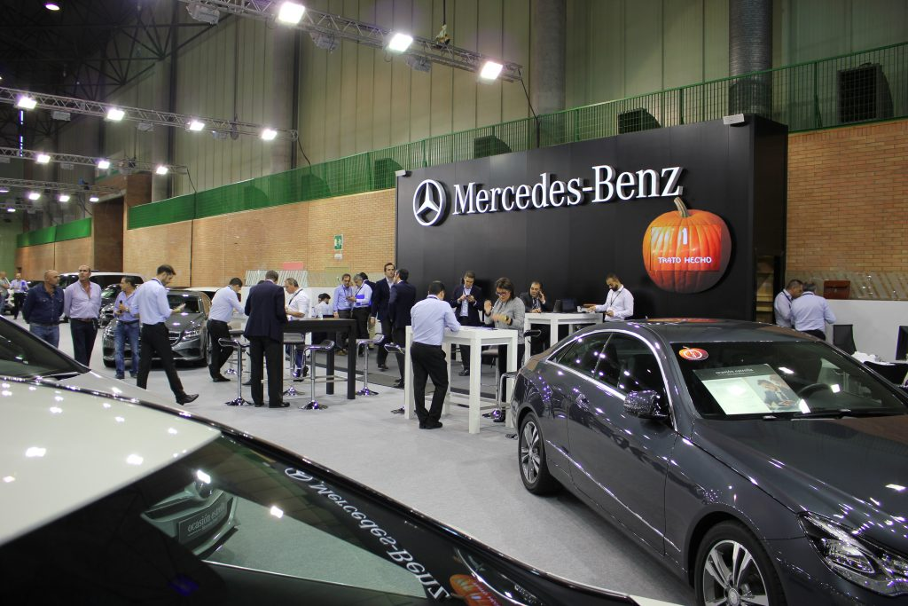 Salon del motor concesur