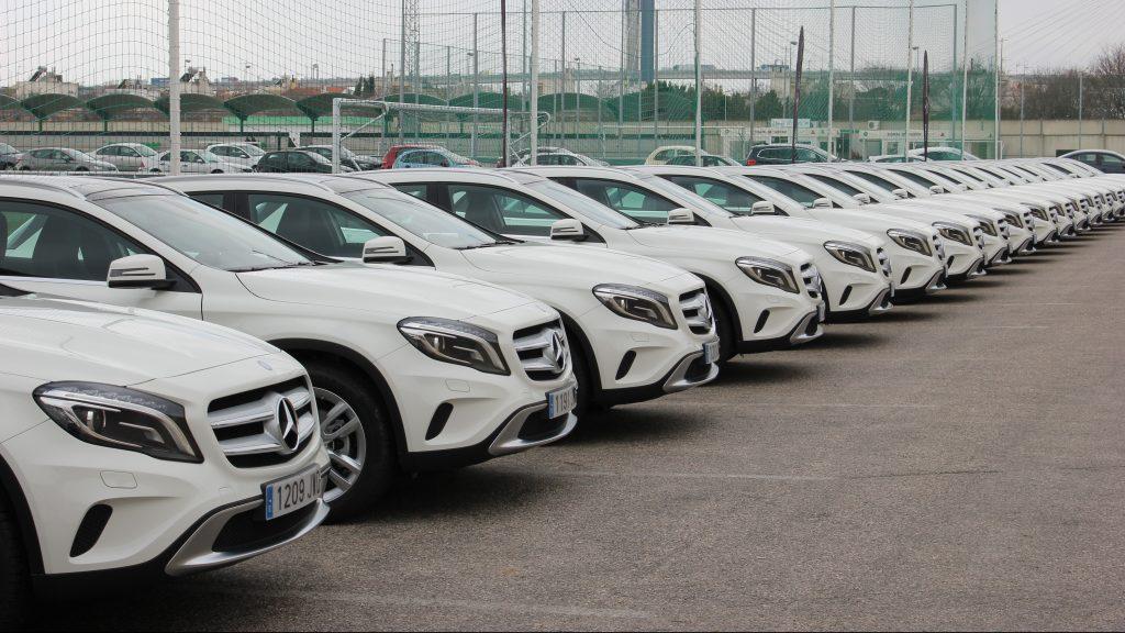 Betis Concesur Mercedes-Benz