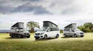 Mercedes-Benz Marco Polo HORIZON Concesur