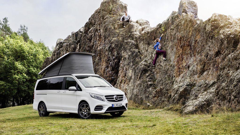Mercedes-Benz Marco Polo HORIZON Concesur