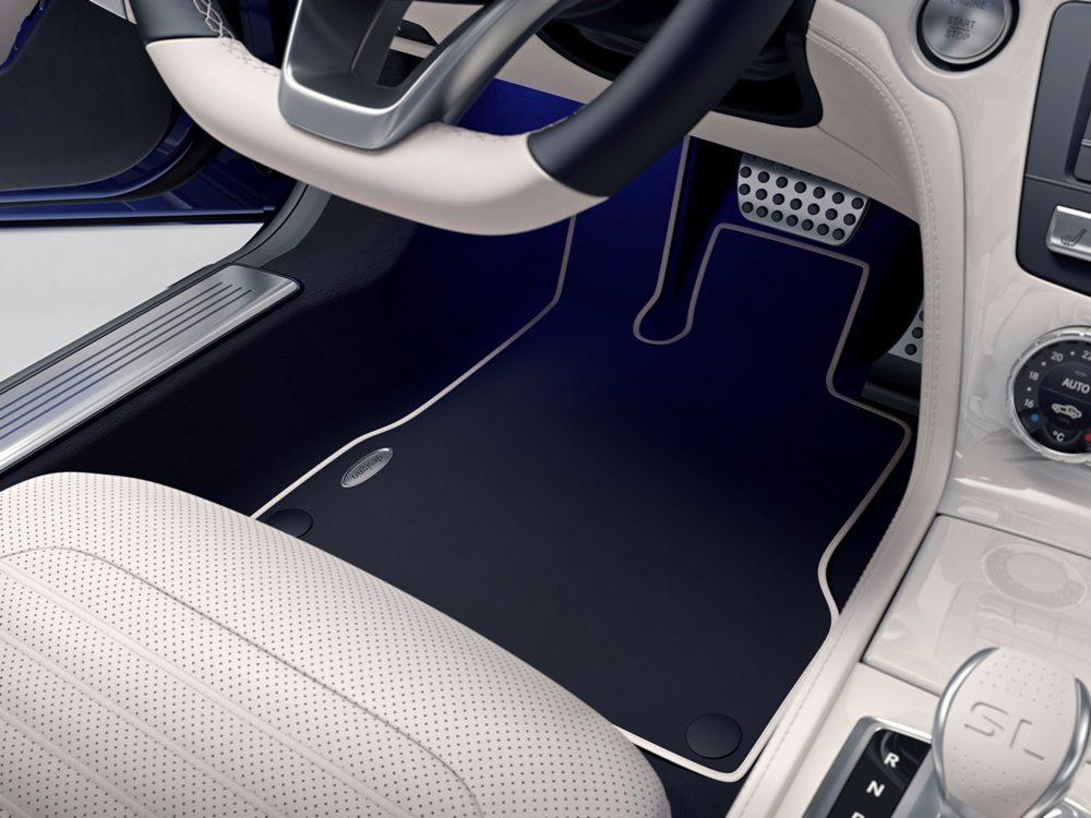 Mercedes SL designo Edition Concesur