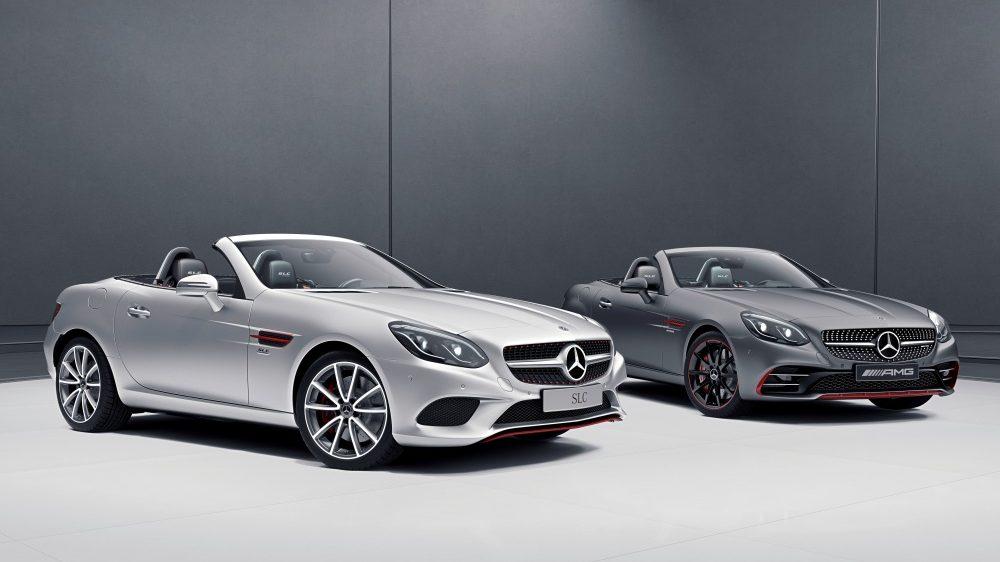 Mercedes-SLC-RedArt-Edition-Concesur