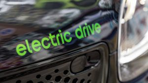 Puntos de recarga eléctricos en Sevilla Concesur