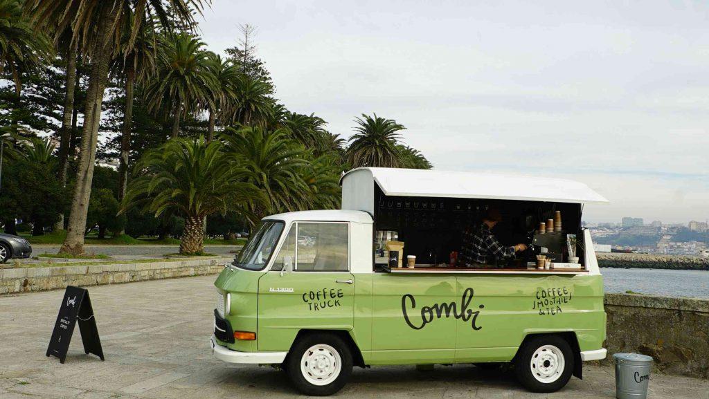 Mercedes-Benz-Combi Coffee