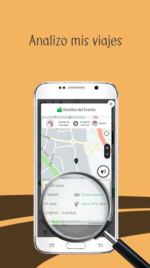 App Drive Smart