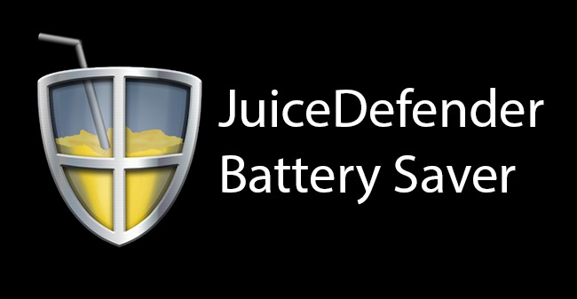 App Juice Defender Battery Saver