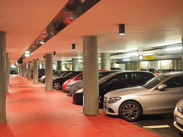 Los 5 parkings más económicos de Madrid que te harán la vida más fácil