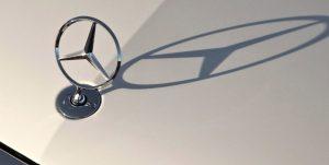 ¿Qué significa la Estrella de Mercedes Benz?