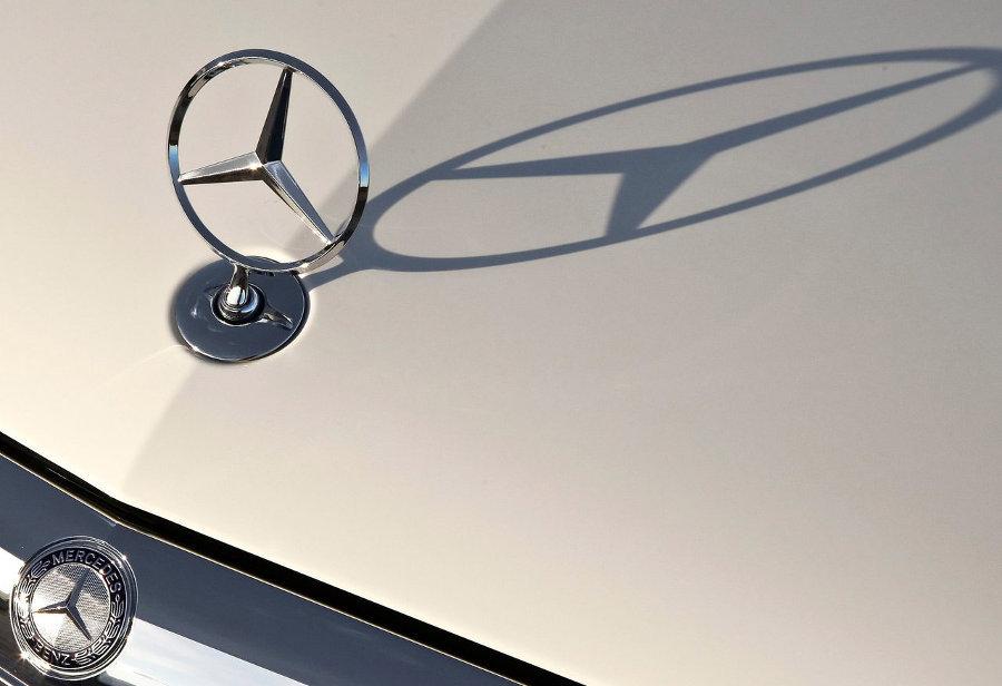 ¿Adiós a la estrella de Mercedes?