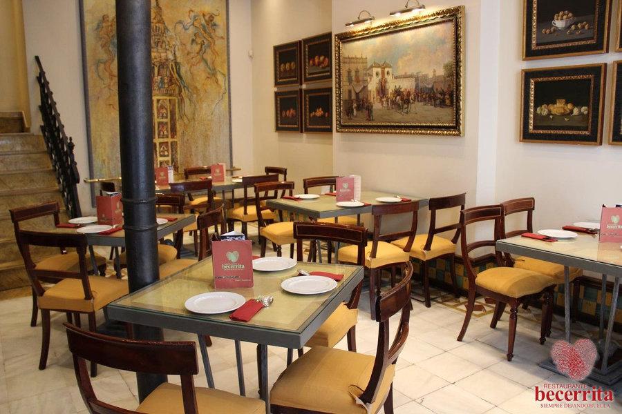 mejores restaurantes de sevilla