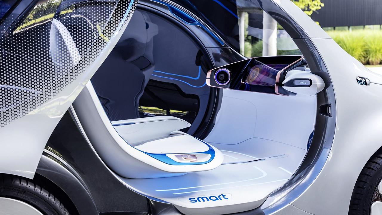 smart vision eq fortwo concept concesur y fervial