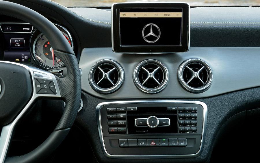 avances tecnológicos coches