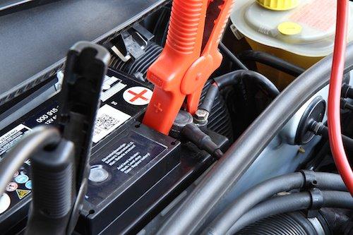 cargar batería Concesur Mercedes-Benz