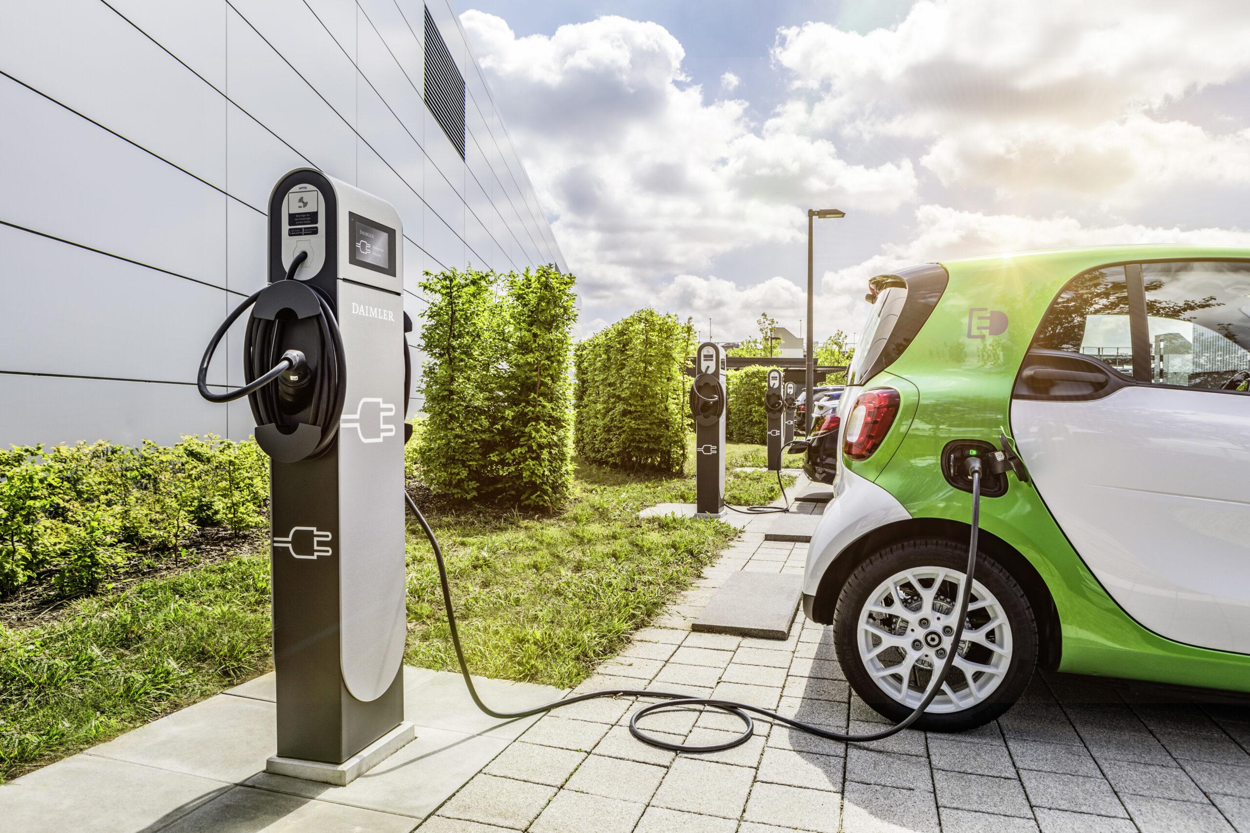 La gasolinera del futuro