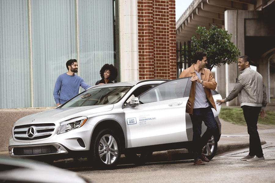 ¿Aún no sabes en qué consiste el car sharing?