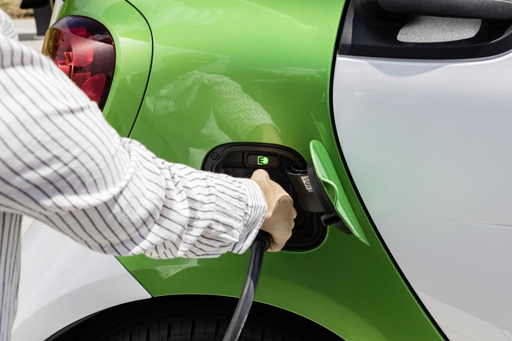 gasolinera inteligente