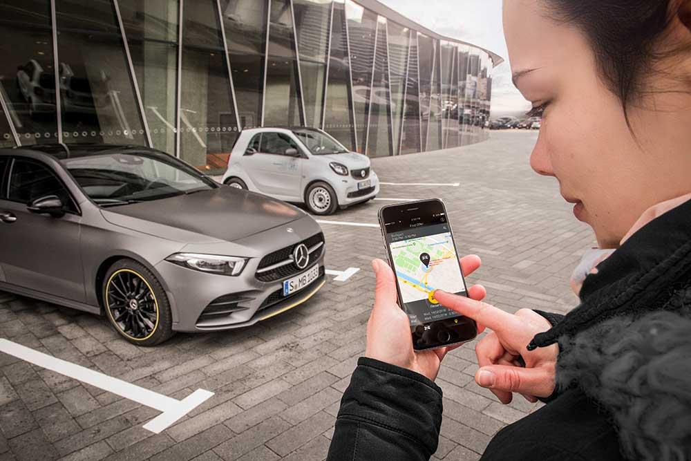 amovens Concesur Mercedes-Benz