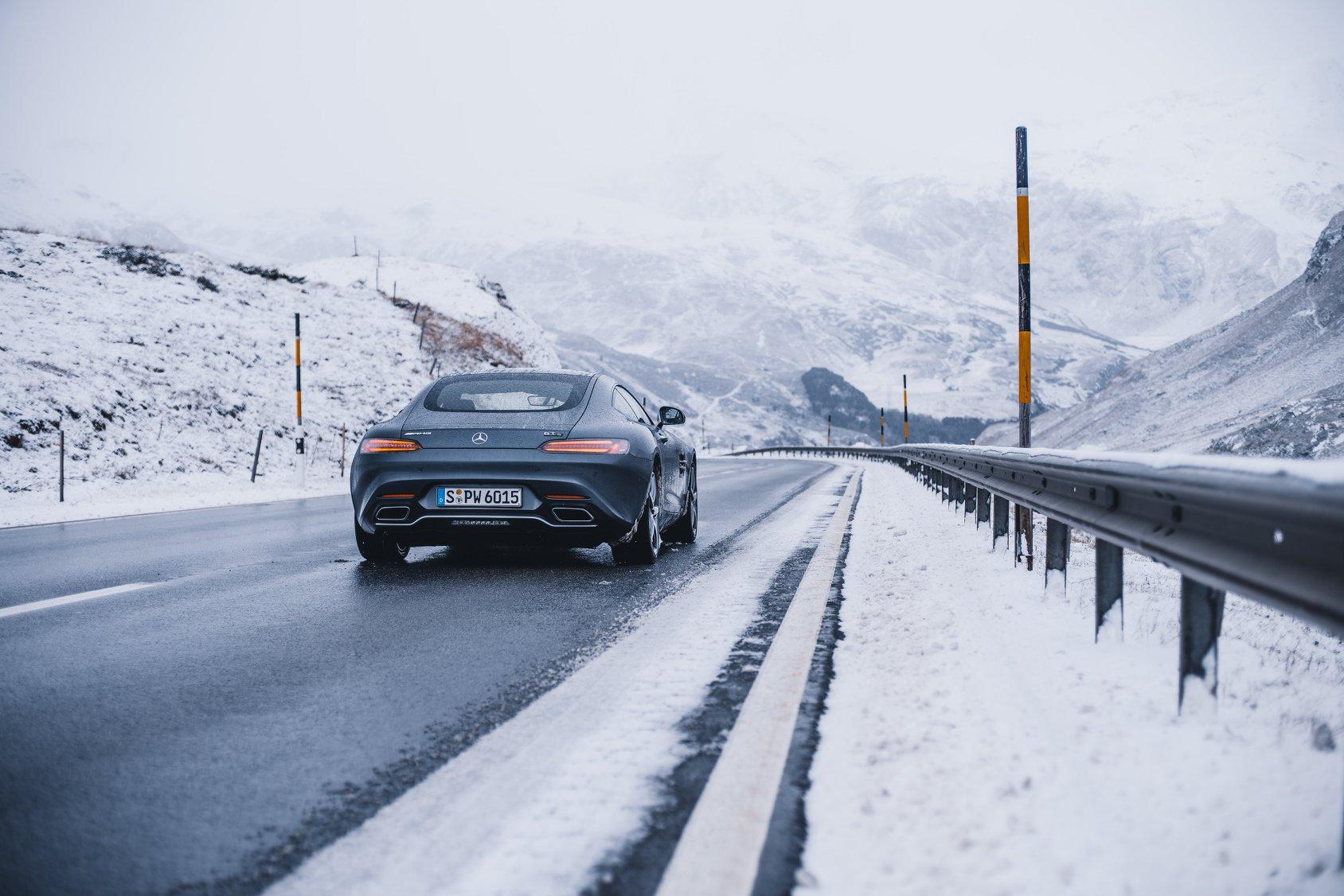 CONSEJOS para combatir la ola de frío polar al volante