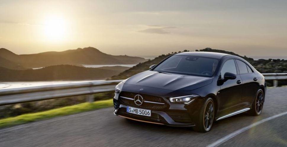 El nuevo Mercedes CLA 220 d : Un coche a tu medida