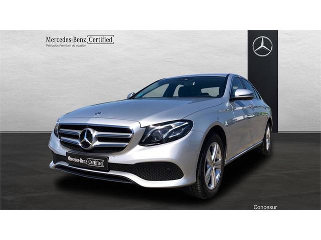 Mercedes-benz clase c c estate 200 cdi 100 kw (136 cv)