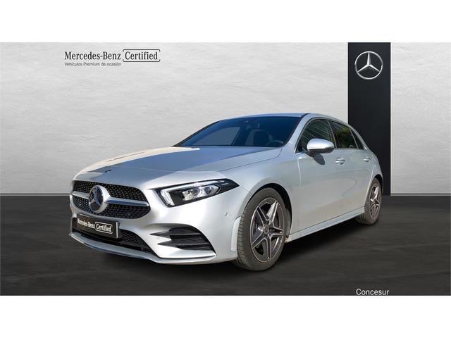 Mercedes-benz clase gla 180 90 kw (122 cv)