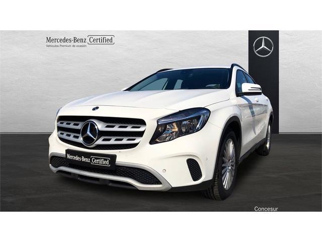 Mercedes-benz clase gla 200 d 100 kw (136 cv)
