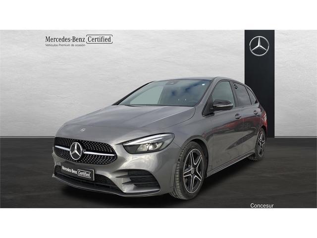 Mercedes-benz clase a a 200 d sedán 110 kw (150 cv)