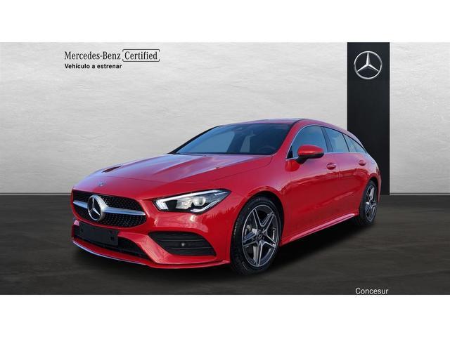 Mercedes-benz clase c 180 115 kw (156 cv)