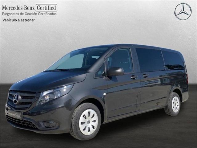 Mercedes-benz vito combi 114 cdi tourer pro larga 100 kw (136 cv)