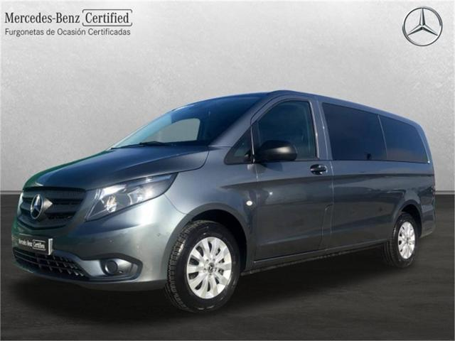 Mercedes-benz vito 114 cdi tourer select larga 100 kw (136 cv)