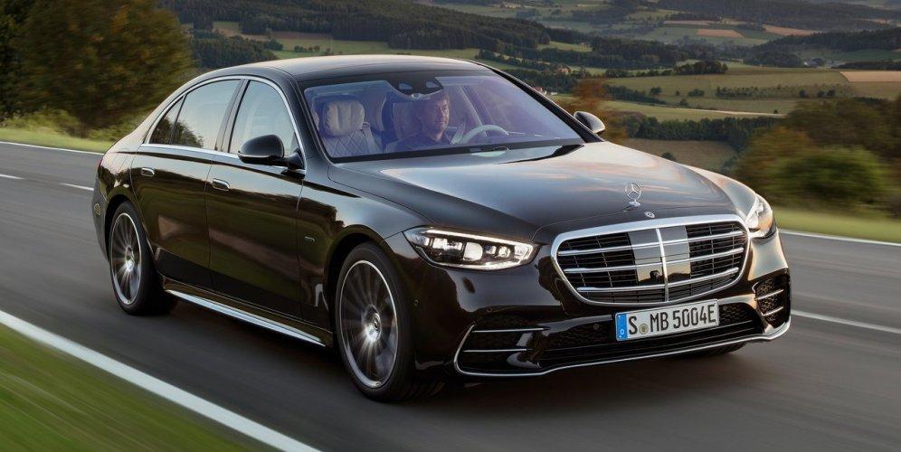 Los 7 Nuevos Mercedes Benz que llegan al mercado en 2021
