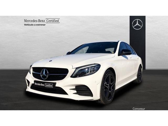 Mercedes-benz clase a 200 120 kw (163 cv)