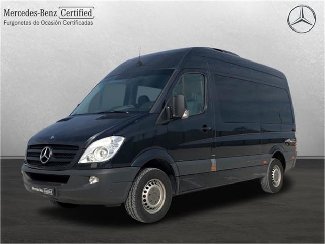 Mercedes-benz clase c 200 d 118 kw (160 cv)