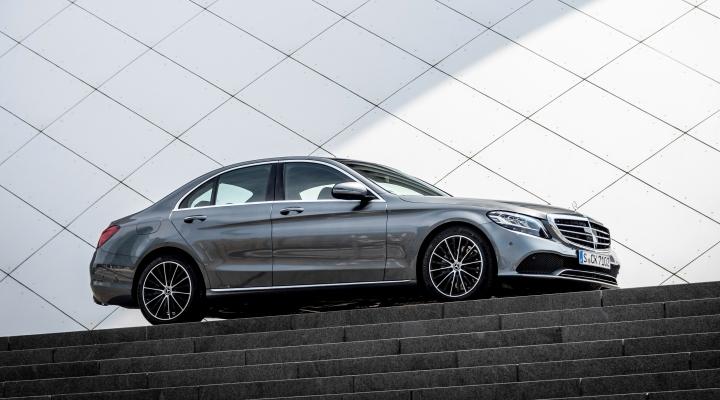 Precios Mercedes Clase C 2021
