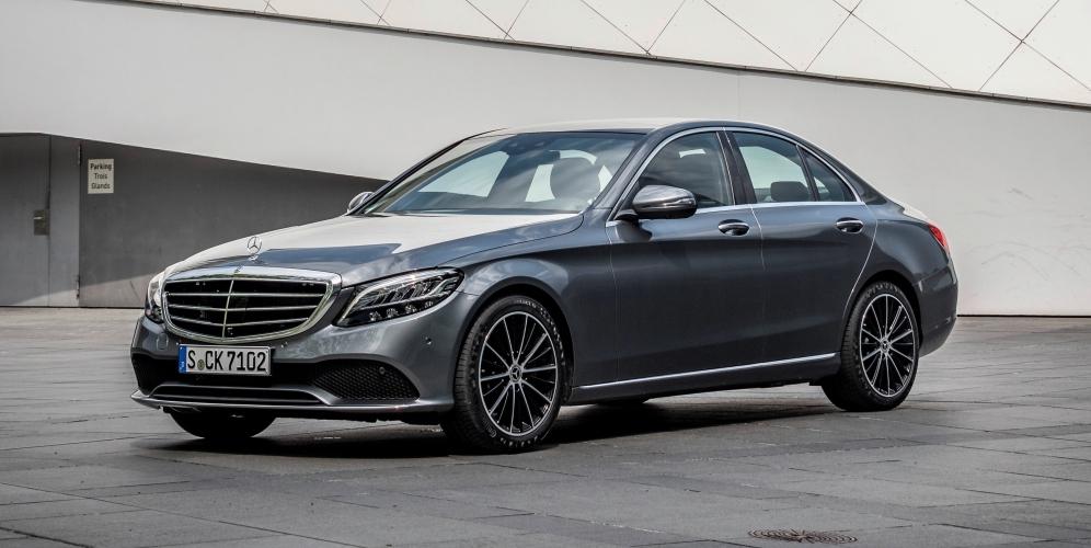 Mercedes Clase C 2021: cambios, nuevos motores y precios