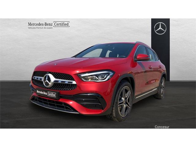 Mercedes-benz clase gla gla 200 d 110 kw (150 cv)