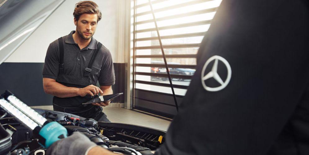 Garantía Mercedes Benz: asistencias, coberturas y ampliaciones