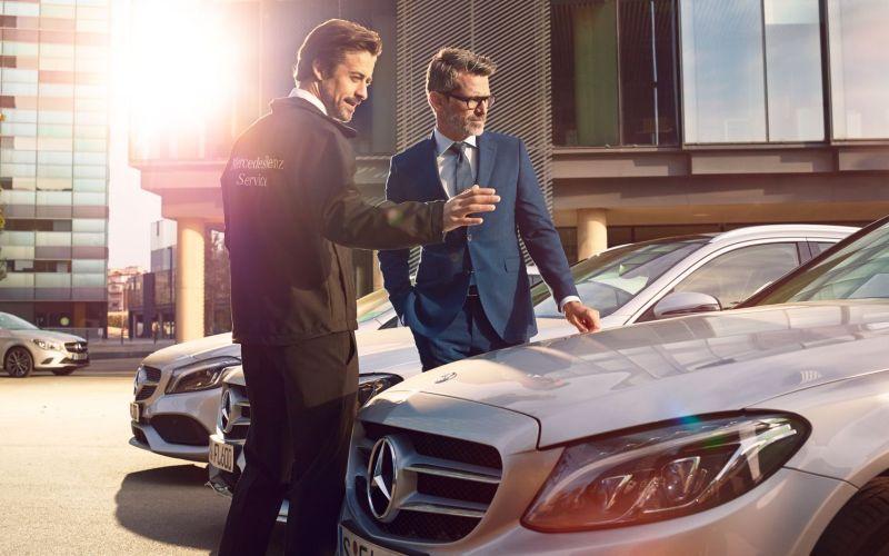 Mantenimiento A de Mercedes Benz: ¿qué incluye y qué precio tiene?