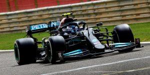 Mercedes Benz en Fórmula 1: arranca la temporada 2021