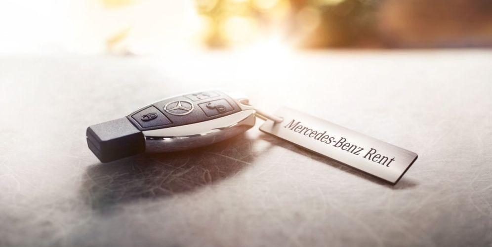 Renting Mercedes Benz: qué es, cómo funciona y sus ventajas