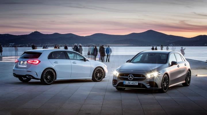 Mercedes Clase A 2021
