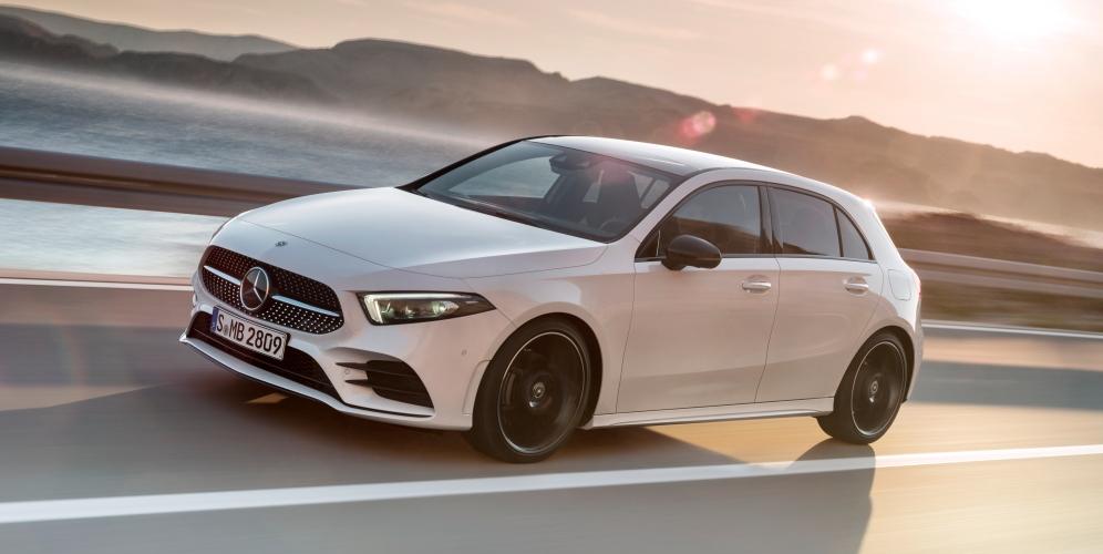 Mercedes Clase A 2021: cambios, motores y precios
